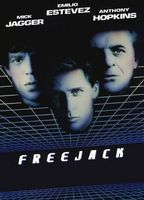 Freejack movie poster (1992) picture MOV_aaaae023