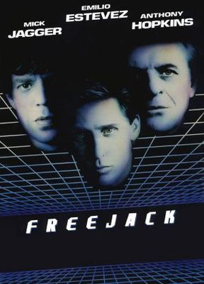 Freejack movie poster (1992) poster MOV_aaaae023