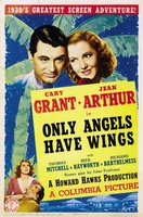 Only Angels Have Wings movie poster (1939) picture MOV_aaac2b7e