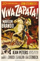 Viva Zapata! movie poster (1952) picture MOV_aaad4226