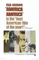 America, America movie poster (1963) picture MOV_aaadd39b