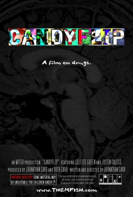 Candyflip movie poster (2007) poster MOV_aab22a65