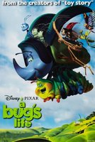 A Bug's Life movie poster (1998) picture MOV_aab3714c