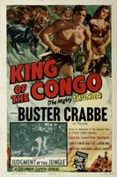 King of the Congo movie poster (1952) picture MOV_aab553fd