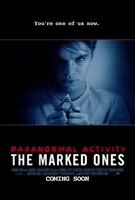 Paranormal Activity: The Marked Ones movie poster (2014) picture MOV_aab695ef