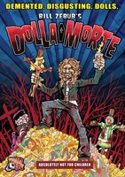 Dolla Morte movie poster (2006) picture MOV_aab71069