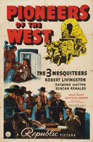 Pioneers of the West movie poster (1940) picture MOV_aab72f1e