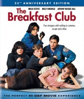 The Breakfast Club movie poster (1985) picture MOV_aab7bd86