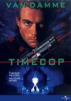 Timecop movie poster (1994) picture MOV_aab87f72