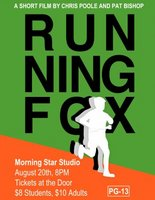 Running Fox movie poster (2010) picture MOV_aabbccac
