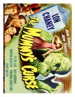 The Mummy's Curse movie poster (1944) picture MOV_aabc1574