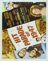 Hit Parade of 1947 movie poster (1947) picture MOV_aac4ffe5