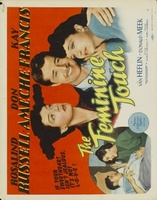 The Feminine Touch movie poster (1941) picture MOV_aac8cc9b