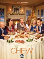 The Chew movie poster (2011) picture MOV_aac95b8d