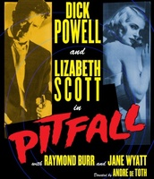 Pitfall movie poster (1948) picture MOV_aacbbd01