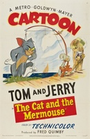 The Cat and the Mermouse movie poster (1949) picture MOV_aacc1c5b