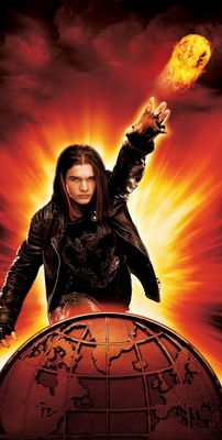 Sky High movie poster (2005) poster MOV_aaccfe27