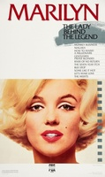 Marilyn Monroe: Beyond the Legend movie poster (1987) picture MOV_aacd14df