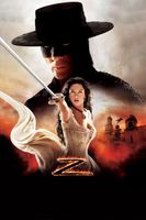 The Legend of Zorro movie poster (2005) picture MOV_aacd5d7c