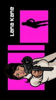 Archer movie poster (2009) picture MOV_aad55ac7