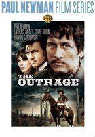 The Outrage movie poster (1964) picture MOV_aad7179f