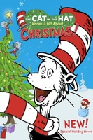 The Cat in the Hat Knows a Lot About Christmas movie poster (2012) picture MOV_aada28b8