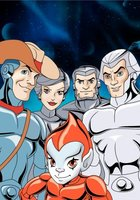 Silverhawks movie poster (1986) picture MOV_fc31b744