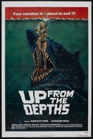 Up from the Depths movie poster (1979) picture MOV_aadf0751