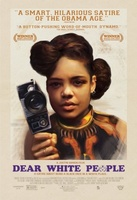 Dear White People movie poster (2013) picture MOV_aae03f1d