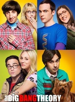 The Big Bang Theory movie poster (2007) picture MOV_aae16fd1
