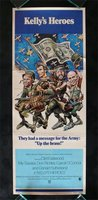Kelly's Heroes movie poster (1970) picture MOV_aae21340