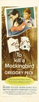 To Kill a Mockingbird movie poster (1962) picture MOV_aae27845
