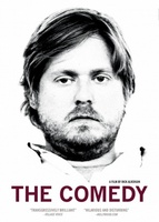 The Comedy movie poster (2012) picture MOV_6ad3f61b