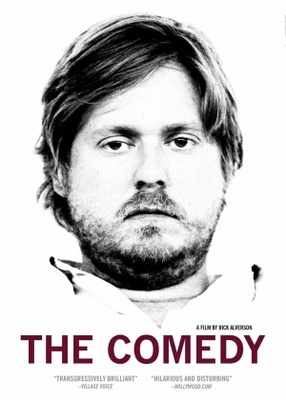 The Comedy movie poster (2012) poster MOV_aae51404