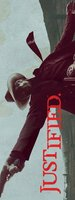 Justified movie poster (2010) picture MOV_aae6fd6a
