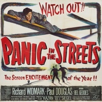 Panic in the Streets movie poster (1950) picture MOV_aaed26b8