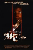 The Count of Monte Cristo movie poster (2002) picture MOV_aaee5c12
