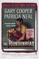 The Fountainhead movie poster (1949) picture MOV_aaeeed87