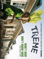 Treme movie poster (2010) picture MOV_aaf3ebb7