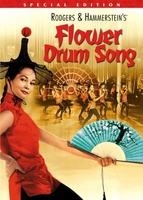 Flower Drum Song movie poster (1961) picture MOV_aaf439eb