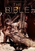 The Bible movie poster (2013) picture MOV_aaf7e6b6