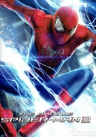 The Amazing Spider-Man 2 movie poster (2014) picture MOV_aaf98fdc