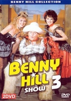 The Benny Hill Show movie poster (1969) picture MOV_aafb3604