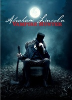 Abraham Lincoln: Vampire Hunter movie poster (2011) picture MOV_aafcc56f