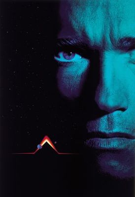 Total Recall movie poster (1990) poster MOV_ab069b90
