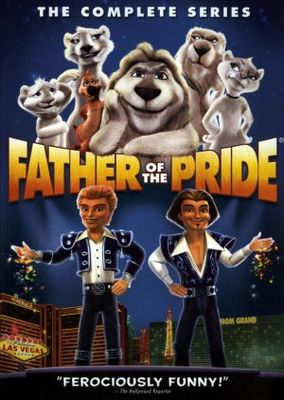 Father of the Pride movie poster (2004) poster MOV_ab085eea