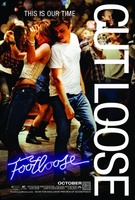 Footloose movie poster (2011) picture MOV_ab08a4f2