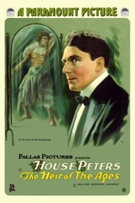 Heir of the Ages movie poster (1917) poster MOV_ab090fbf