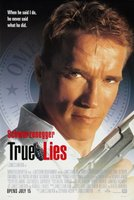 True Lies movie poster (1994) picture MOV_ab0d008d