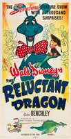 The Reluctant Dragon movie poster (1941) picture MOV_ab107083